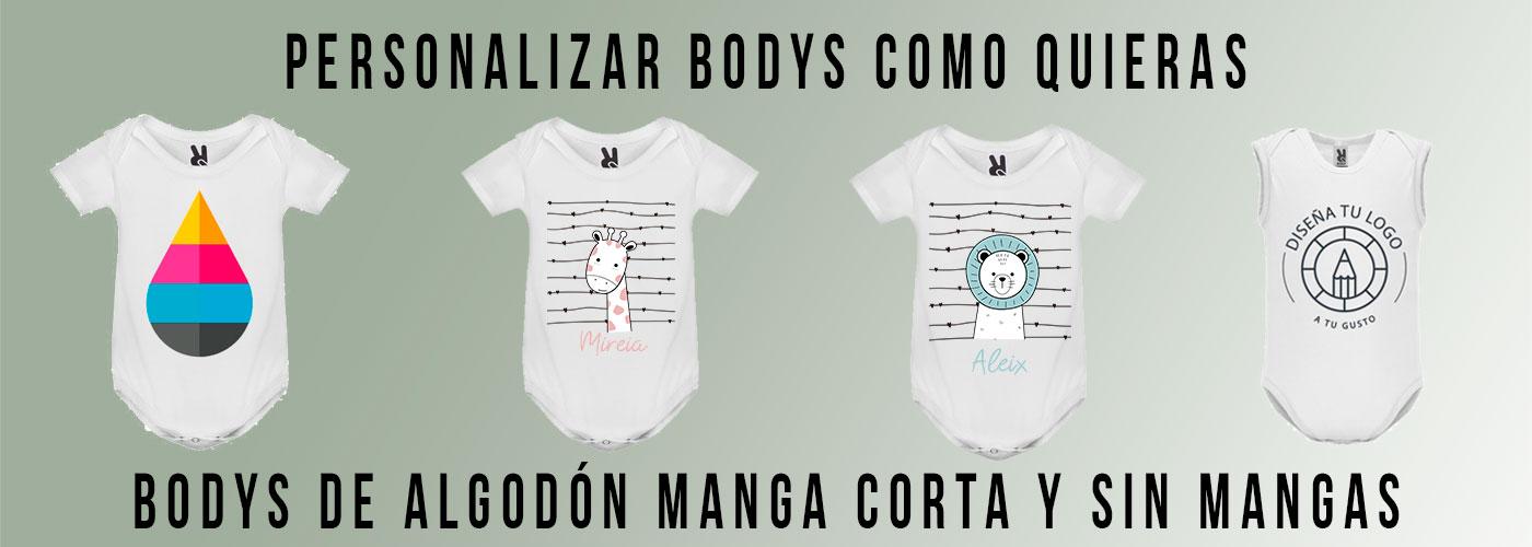 Body personalizados